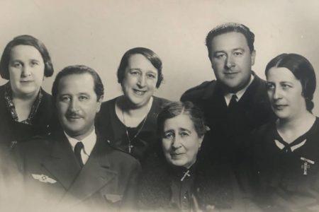 El testimonio del primo republicano de Franco antes de ser fusilado