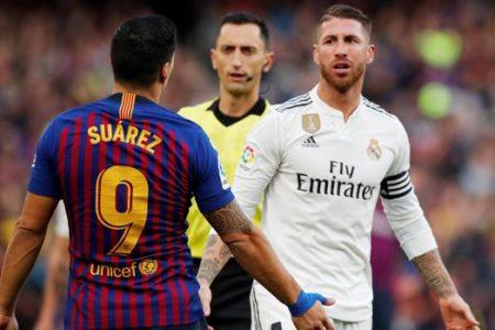 El fútbol español se convierte en un clásico