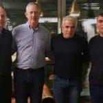 Una gran coalición electoral de centroizquierda desafía la hegemonía de Netanyahu