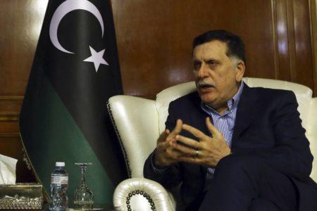 """""""En la crisis migratoria, los libios somos víctimas"""""""
