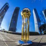 La fiesta de la Copa aterriza en Madrid