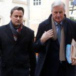 Bruselas y Londres retoman los contactos sobre el Brexit con pocas esperanzas de acuerdo definitivo