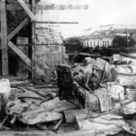 Urbicidio, la aniquilación cultural como arma de guerra