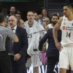 La ACB y los árbitros asumen «fallos graves» en el final del clásico