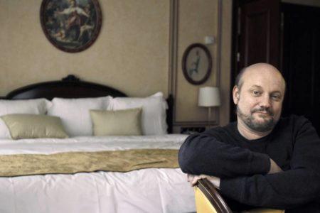 Juan José Campanella , el cineasta rendido al teatro