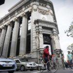El Cervantes cesa a los directores de los centros de París y Berlín