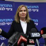 Tzipi Livni, la líder que pudo gobernar Israel, abandona la política