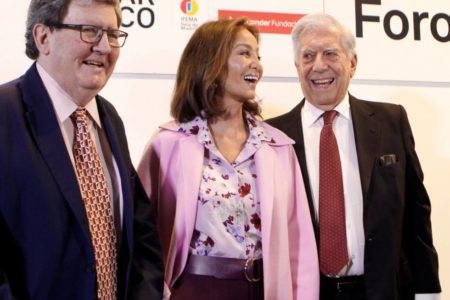 Vargas Llosa define Perú como el país de las múltiples identidades
