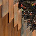 Trump declara una emergencia nacional para construir el muro con México