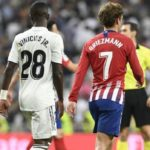 Las dudas de Atlético y Real Madrid para el derbi
