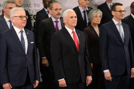 Estados Unidos pide a sus aliados europeos que abandonen el acuerdo nuclear con Irán