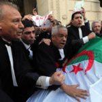 Cinco personajes clave para entender lo que sucede en Argelia