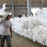 Los centros de acopio se multiplican en la frontera de Venezuela y Colombia
