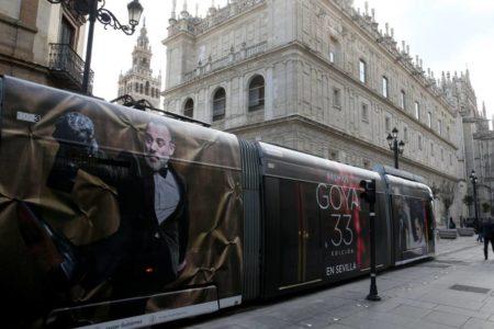 Cuatro ciudades compiten por acoger las próximas galas de los Goya
