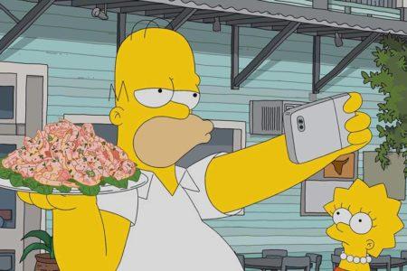¿Por qué no puedo ver 'Los Simpson' en ninguna plataforma?