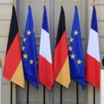 Macron y Merkel ponen condiciones para aplazar el Brexit