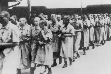Lo que la cúpula nazi ocultó a la sociedad alemana sobre la 'solución final'