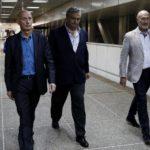 """González Pons, tras ser expulsado de Venezuela: """"Ha sido la experiencia más desagradable y triste de mi vida"""""""