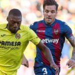 Toño García, jugador del Levante, detenido por un supuesto caso de extorsión y amenazas