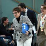Los conservadores alemanes pasan examen al legado migratorio de Merkel