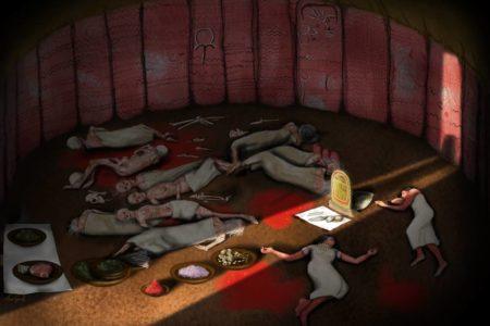 El misterio de las 20 sacerdotisas envenenadas con mercurio hace 4.800 años en Sevilla