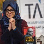 """La prometida de Khashoggi apela a la """"conciencia"""" del rey Salmán para esclarecer su asesinato"""