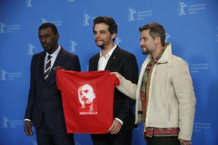 """Wagner Moura: """"Brasil vive un genocidio de la población negra"""""""