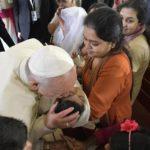 El cinismo del papa Francisco