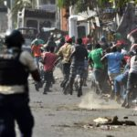 Haití suma más de una semana de protestas contra el Gobierno de Moise