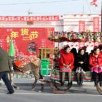 2,5 millones de personas en China, bajo el control de una empresa de vigilancia facial