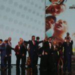 'Campeones' gana el Goya a mejor película en una noche dominada por 'El reino'