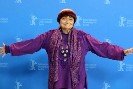 Agnès Varda se despide del cine