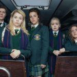 'Derry Girls': ¿cómo diablos podíamos vivir así?