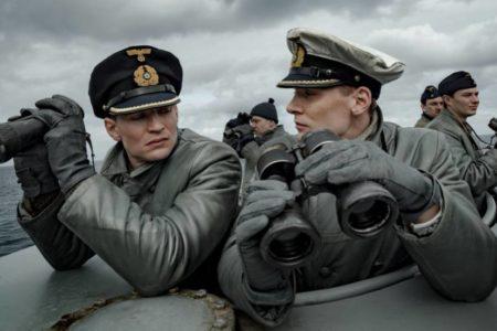 'Das Boot': El submarino ataca otra vez, ahora por mar y por tierra