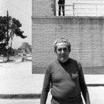 """Marcelino Camacho: """"Preso, pero con el optimismo de siempre"""""""