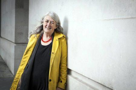 Mary Beard o por qué los británicos son más listos y más divertidos
