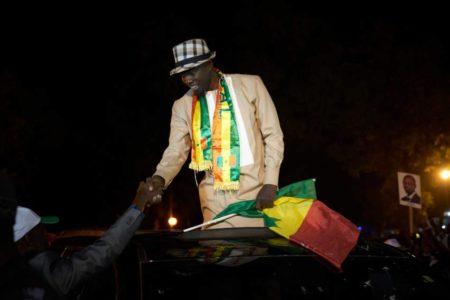 Ousmane Sonko, el 'outsider' que desafía a la vieja política en Senegal
