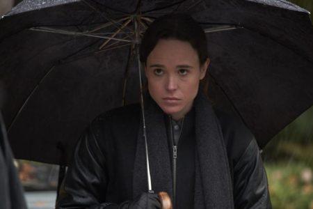 """Ellen Page: """"Mi experiencia como mujer gay en Hollywood ha sido muy negativa"""""""