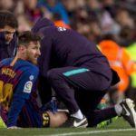 Messi mantiene el clásico copero en vilo