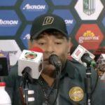 Maradona arremete contra la FIFA: «Nos tenían en una habitación como perritos»