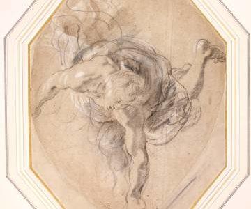 Los trazos geniales que encumbraron a Rubens y a Rembrandt