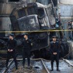 La explosión de un tren tras un accidente mata a al menos 20 personas en El Cairo
