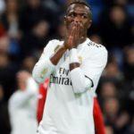 Vinicius contagia al Real Madrid