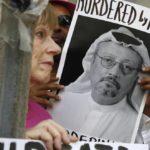 El príncipe heredero saudí habló de usar una bala contra Khashoggi, según 'The New York Times'