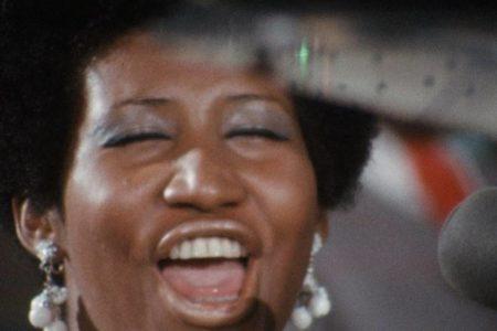 El tesoro oculto de Aretha Franklin
