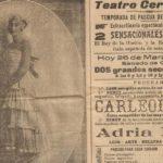 Granada muestra su interés por los 3.300 programas de mano del periodista José Oriol Catena