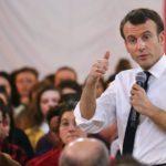 Pregunte usted: Macron lo sabe todo