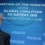 """Trump dice que en """"una semana"""" anunciará el fin del Estado Islámico"""
