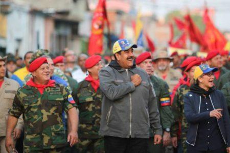 Directo   Las últimas noticias sobre la crisis de Venezuela
