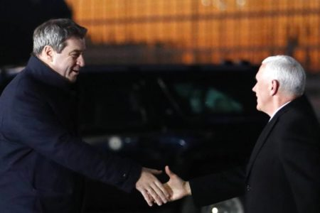 La OTAN reclama a Rusia que cumpla con el tratado de misiles